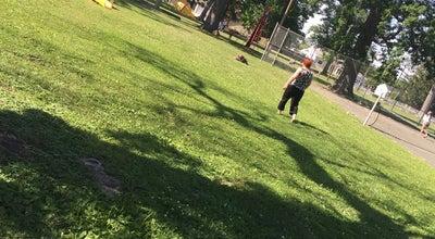 Photo of Basketball Court Bon Air Park at Purdum St, Kokomo, IN 46901, United States