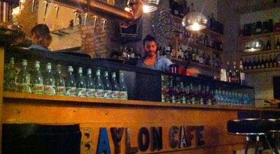 Photo of Cafe Baylon Cafe at Via Di S. Francesco A Ripa, 151, Roma 00153, Italy