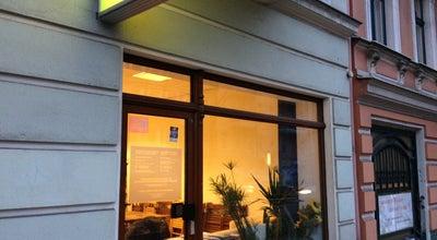 Photo of Office Bündnis 90/Die Grünen Kreisverband Steglitz-Zehlendorf at Schildhornstr. 91, Berlin 12163, Germany