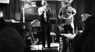 Photo of Restaurant Twins Jazz at 1344 U St Nw, Washington, DC 20009, United States