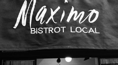 Photo of Mexican Restaurant Maximo Bistrot Local at Tonala 133, Mexico City 06700, Mexico