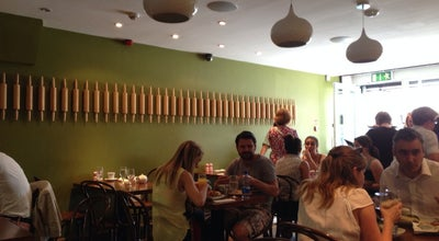 Photo of Irish Pub The Bakehouse at 6 Bachelors Walk, Dublin, Ireland