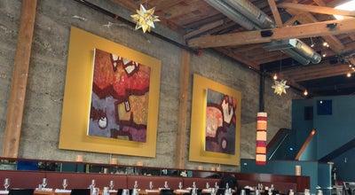 Photo of Mexican Restaurant Reposado at 236 Hamilton Avenue, Palo Alto, CA 94301, United States