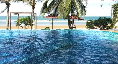 Photo of Beach IL Mare Resort | อิลมาเร่ รีสอร์ท ปรานบุรี at ปรานบุรี, Thailand