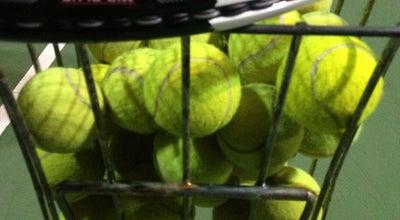 Photo of Tennis Court Όμιλος Αντισφαίρισης Βριλησσίων at Greece