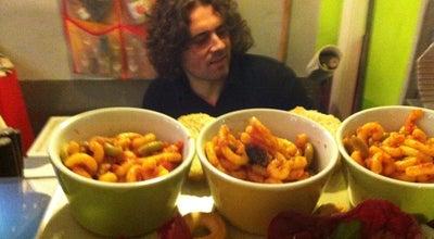 Photo of Restaurant Caffe Ristretto at Via Montegrappa 22/a, Bologna 40121, Italy