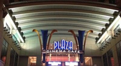Photo of Tourist Attraction Plaza Cinema Cafe 12 at 155 S Orange Ave, Orlando, FL 32801, United States