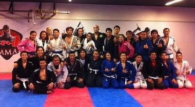 Photo of Martial Arts Dojo Alpha MMA at City Mall, Kota Kinabalu 88300, Malaysia