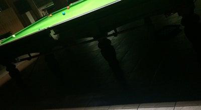 Photo of Pool Hall Ixora pool and snooker at Malaysia