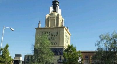 Photo of Casino Emerald Island Casino at 120 Market St, Henderson, NV 89015, United States