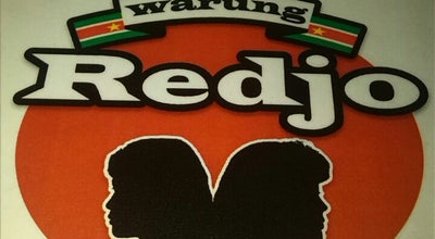 Photo of Latin American Restaurant Warung Redjo at Netherlands