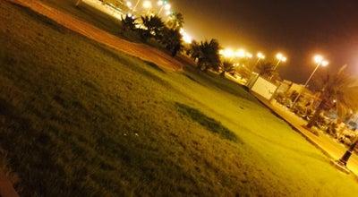 Photo of Theme Park ممشى حي الفيصليه at Saudi Arabia