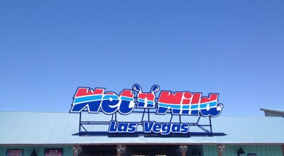 Photo of Water Park Wet'n'Wild Las Vegas at 7055 S Fort Apache Rd, Las Vegas, NV 89148, United States