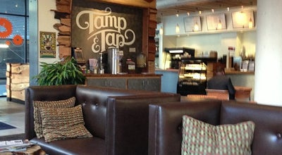 Photo of Cafe Tamp & Tap at 122 Gayoso Ave, Memphis, TN 38103, United States