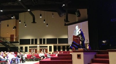 Photo of Church Hillvue Heights Church at 3219 Nashville Rd, Bowling Green, KY 42101, United States