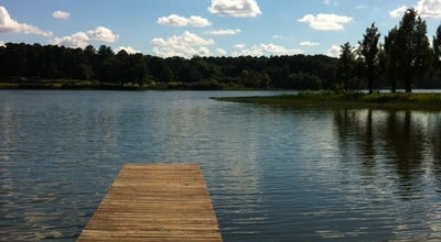 Photo of Lake Lake Acworth at Acworth, GA 30101, United States