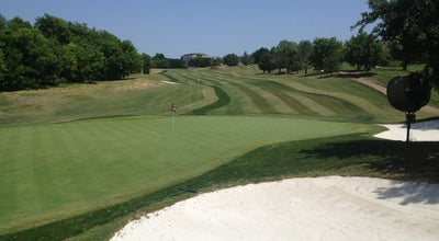 Photo of Golf Course Stonebriar Country Club at 5050 Country Club Dr, Frisco, TX 75034, United States