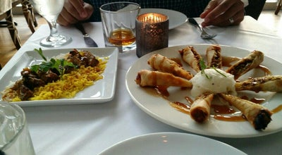 Photo of African Restaurant Ten Degrees South at 4183 Roswell Road, Atlanta, GA 30342, United States