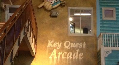 Photo of Arcade Coco Key Arcade at 3580 E Main St, Waterbury, CT 06705, United States