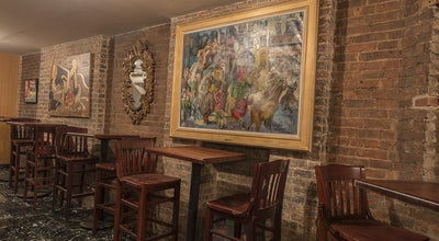 Photo of Nightclub Mezzrow at 163 W 10th St, New York City, NY 10014, United States