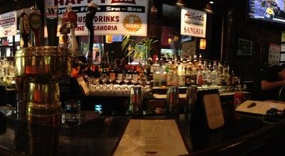Photo of Bar Greenwich Street Tavern at 399 Greenwich St, New York, NY 10013, United States