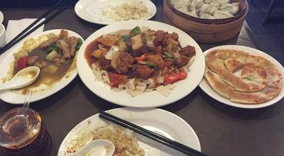 Photo of Chinese Restaurant Dumpling House at 619 Gerrard St E, Toronto M4M 1Y2, Canada
