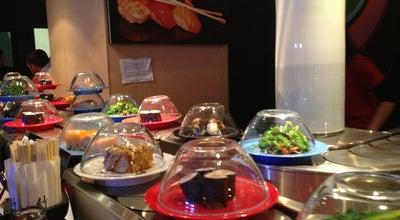 Photo of Japanese Restaurant Sushi am Ring at Hohenzollernring 42, Cologne 50672, Germany