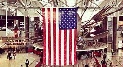 Photo of Other Venue John F Kennedy Int'l Airport (JFK) at Howard Beach, NY 11430