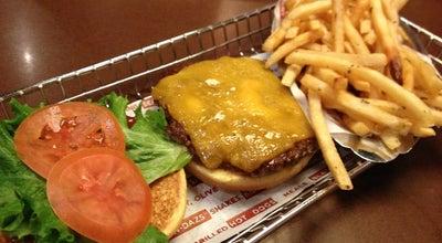 Photo of Fast Food Restaurant Smashburger at 703 E Bidwell St, Folsom, CA 95630, United States