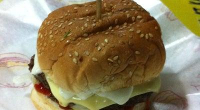 Photo of Burger Joint Burger Bakar Abang Burn at Mma Santai Corner, Nilai 71800, Malaysia