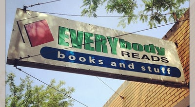 Photo of Bookstore Everybody Reads at 2019 E Michigan Ave, Lansing, MI 48912, United States
