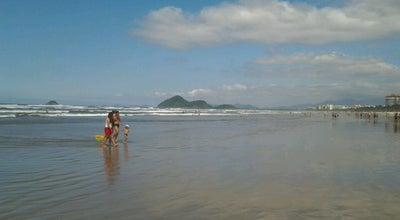Photo of Beach Riviera - Beira Mar at Brazil