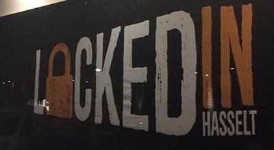 Photo of Tourist Attraction Locked-in Hasselt at Leopoldplein 31, Hasselt 3500, Belgium