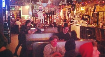 Photo of Bar Sneaky Dee's at 431 College St, Toronto, ON M5T 1T1, Canada