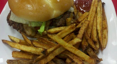 Photo of American Restaurant David's Burgers at 3510 Landers Rd, North Little Rock, AR 72117, United States