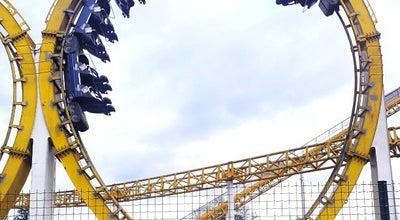 Photo of Theme Park Salitre Mágico at Avenida Calle 63 # 60-80, Bogotá 111221, Colombia