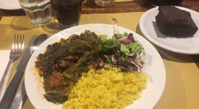 Photo of Italian Restaurant Il Vegetariano at Via Delle Ruote 30r, Florence 50129, Italy