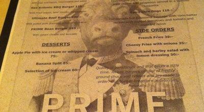 Photo of American Restaurant Prime Burger Company at 101 Birger Jarlsgatan, Stockholm 113 56, Sweden