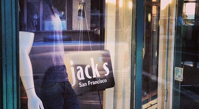 Photo of Other Venue Jack's on Chestnut at 2260 Chestnut St, San Francisco, CA 94123, United States