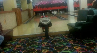 Photo of Bowling Alley Bowling at 80000, Turkey