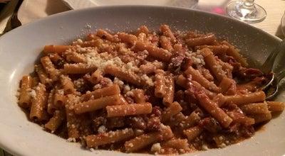 Photo of Italian Restaurant Le Mani in Pasta at Via Dei Genovesi 37, Rome 00153, Italy