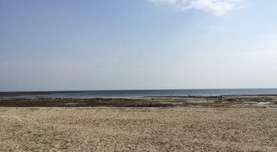 Photo of Beach 白土海岸 at Japan