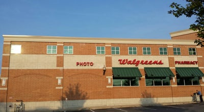 Photo of Drugstore / Pharmacy Walgreens at 100 E Mcfarlan St, Dover, NJ 07801