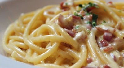 Photo of Italian Restaurant Portalia at 3503 Broadway, Astoria, NY 11106, United States