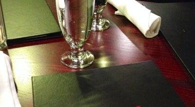 Photo of American Restaurant Social Restaurant and Bar at Washington St, Newton, MA 02458, United States