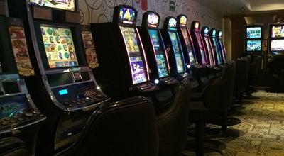 Photo of Casino Winclub at Mexico
