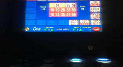 Photo of Casino Casino Foliatti at Señálala Vallarta, Puerto Vallarta, Mexico