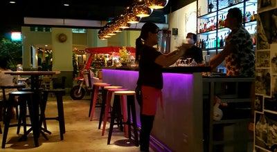 Photo of Asian Restaurant Soi 60 Thai Restaurant + Bar at 60 Robertson Quay The Quayside, Singapore 238252, Singapore