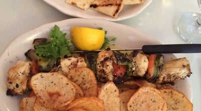 Photo of Mediterranean Restaurant Telly's Taverna at 28-13 23rd Ave, Astoria, NY 11105, United States
