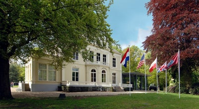 Photo of Tourist Attraction Airborne Museum Hartenstein at Utrechtseweg 232, Oosterbeek 6862, Netherlands